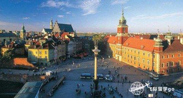 出国留学的准备工作:波兰留学行李准备,超干货分享!