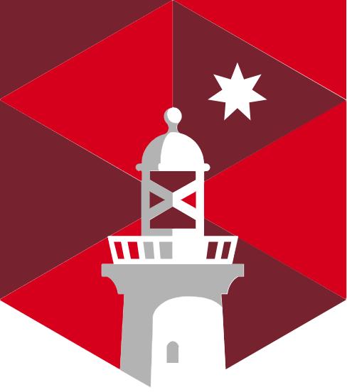 麦考瑞大学 logo