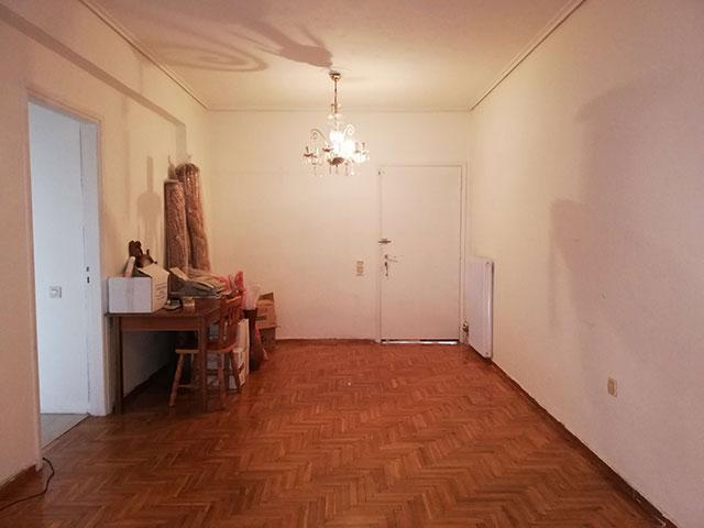 希腊北部公寓