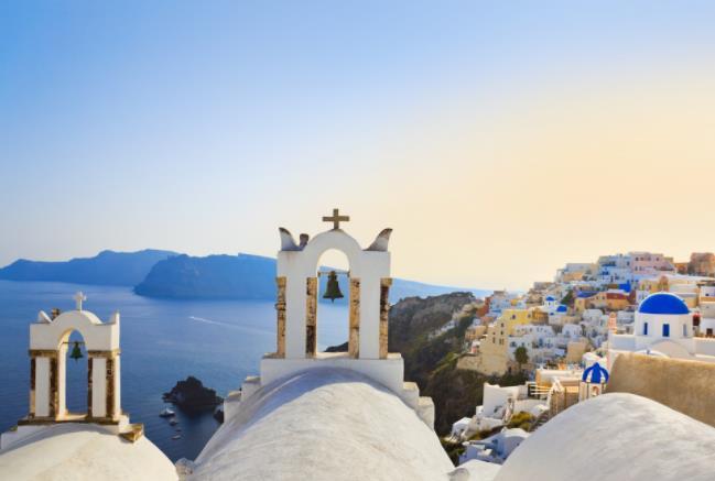 拿希腊护照可以有哪些福利?
