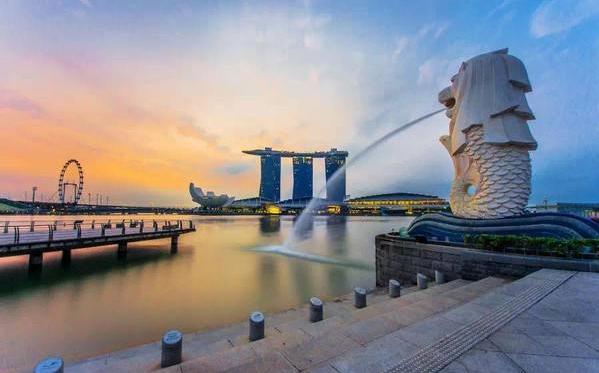新加坡移民方式大全,快来看看你适合哪个!