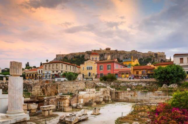 希腊移民费用要多少,除了房产还需要缴纳这些!