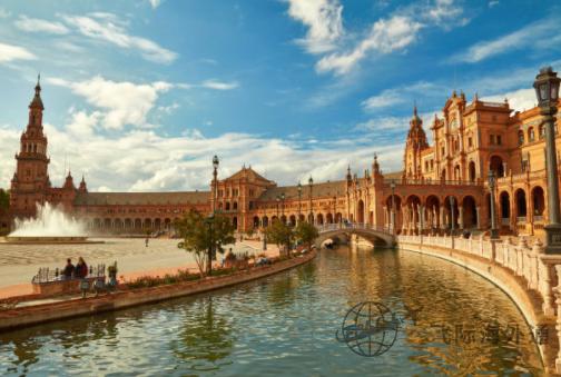西班牙非盈利居留项目
