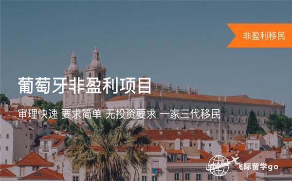 葡萄牙非盈利项目