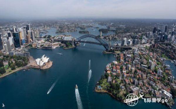 澳洲移民流程你了解多少?