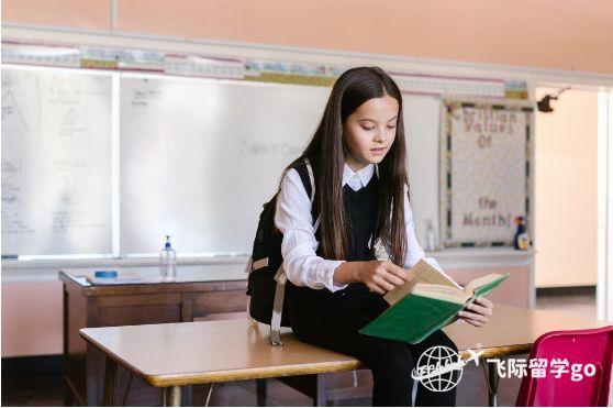 去英国高中留学需要什么条件?