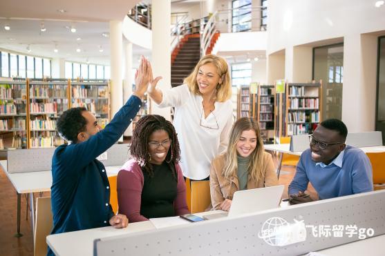 美国留学生现状是什么样的?